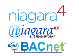 <b>C-Bus Integration into Niagara or BACnet</b>